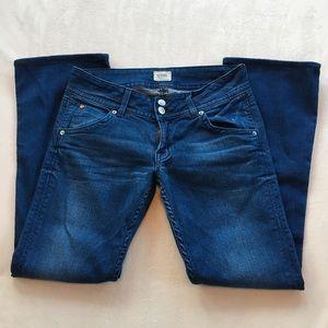 Hudson Jeans Medium Wash Bootcut Size 27